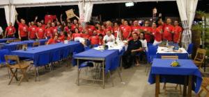 Gruppo salama 2010